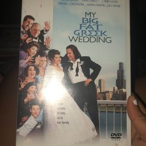 Other - My big fat greek wedding